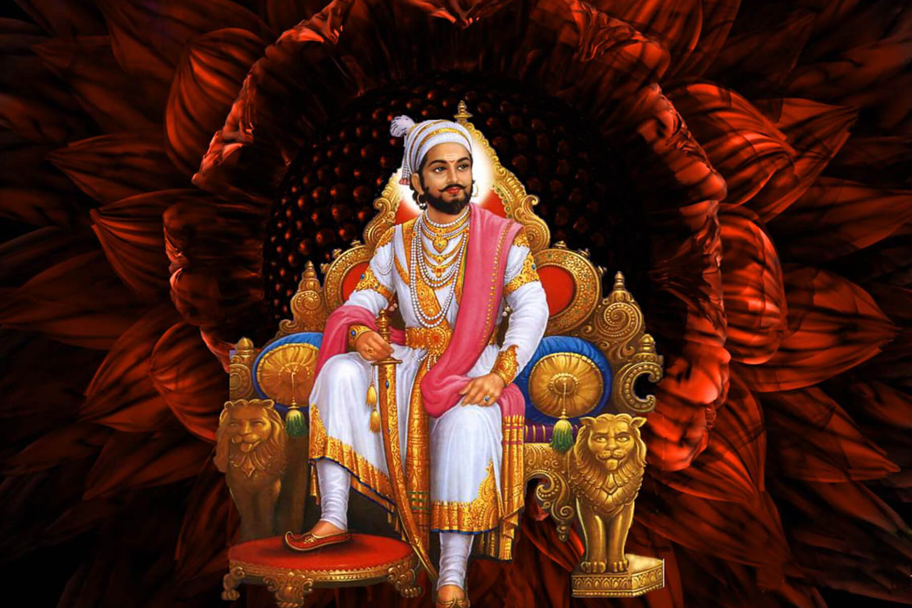 facts chhatrapati shivaji maharaj indian