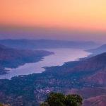 Mahabaleshwar Valley View