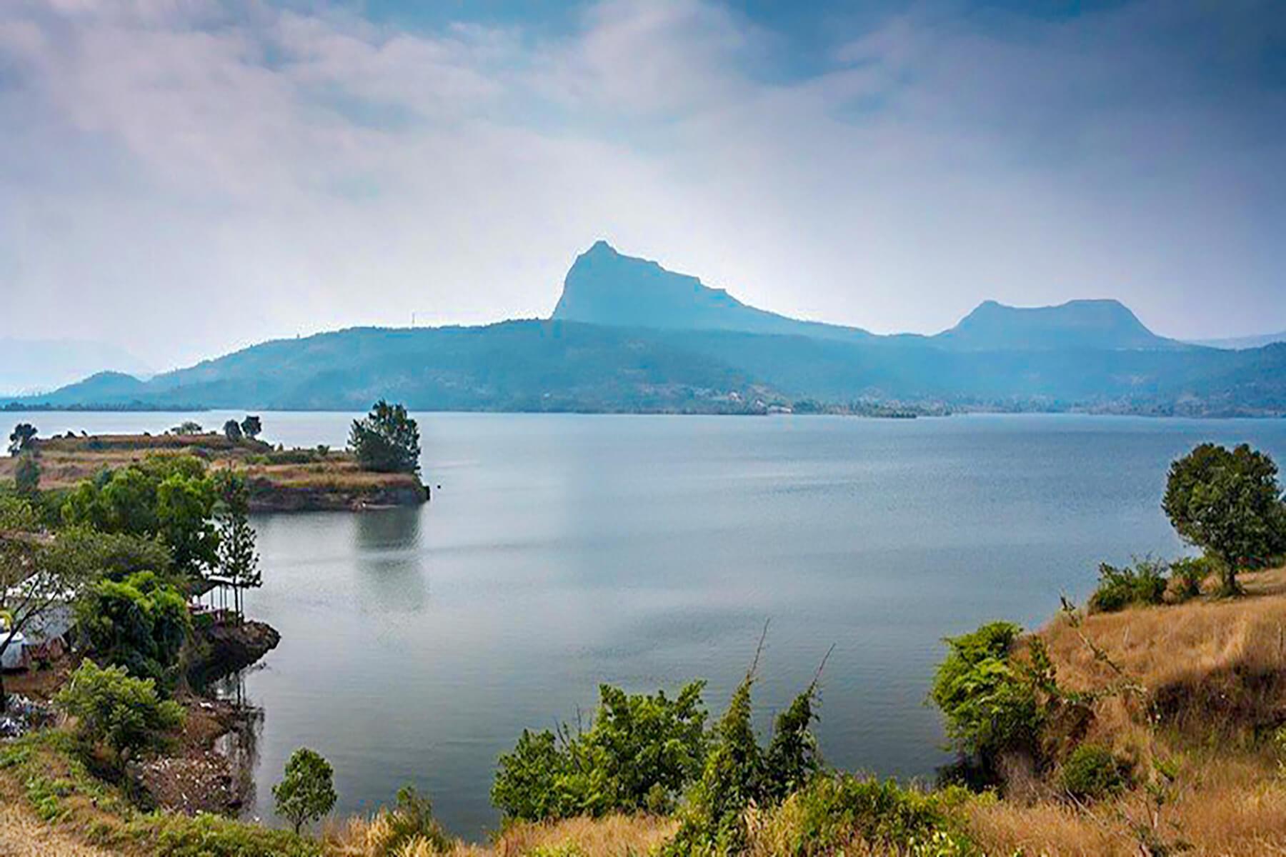 Pavana Lake, Pune
